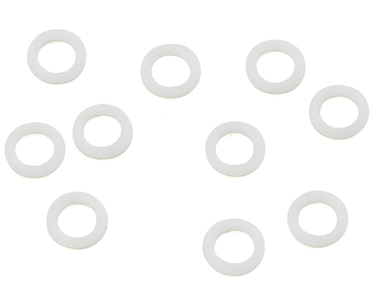 """0.01"""" Fine Precision Teflon Motor Shims (10) by Maclan"""
