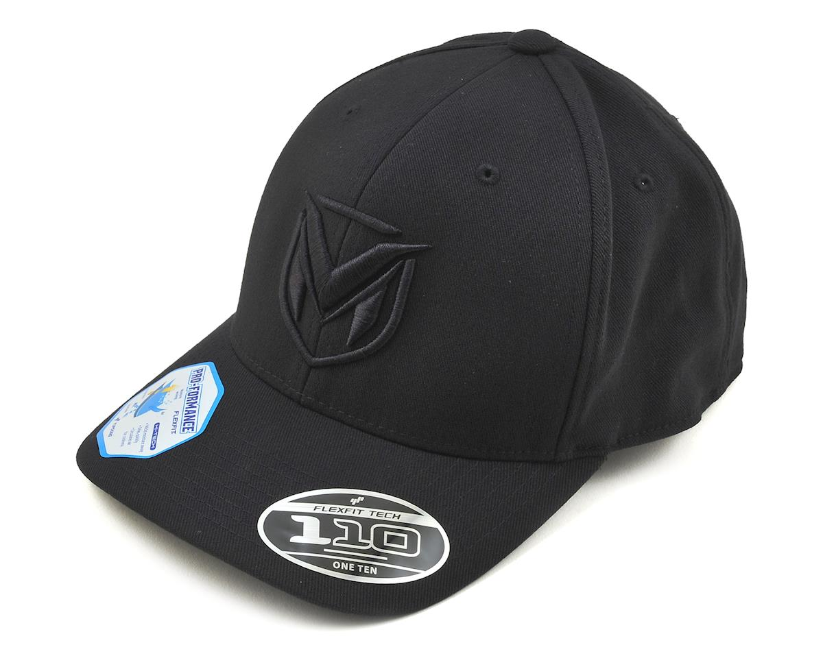 Maclan FlexFit Pro Performance Hat (Black)
