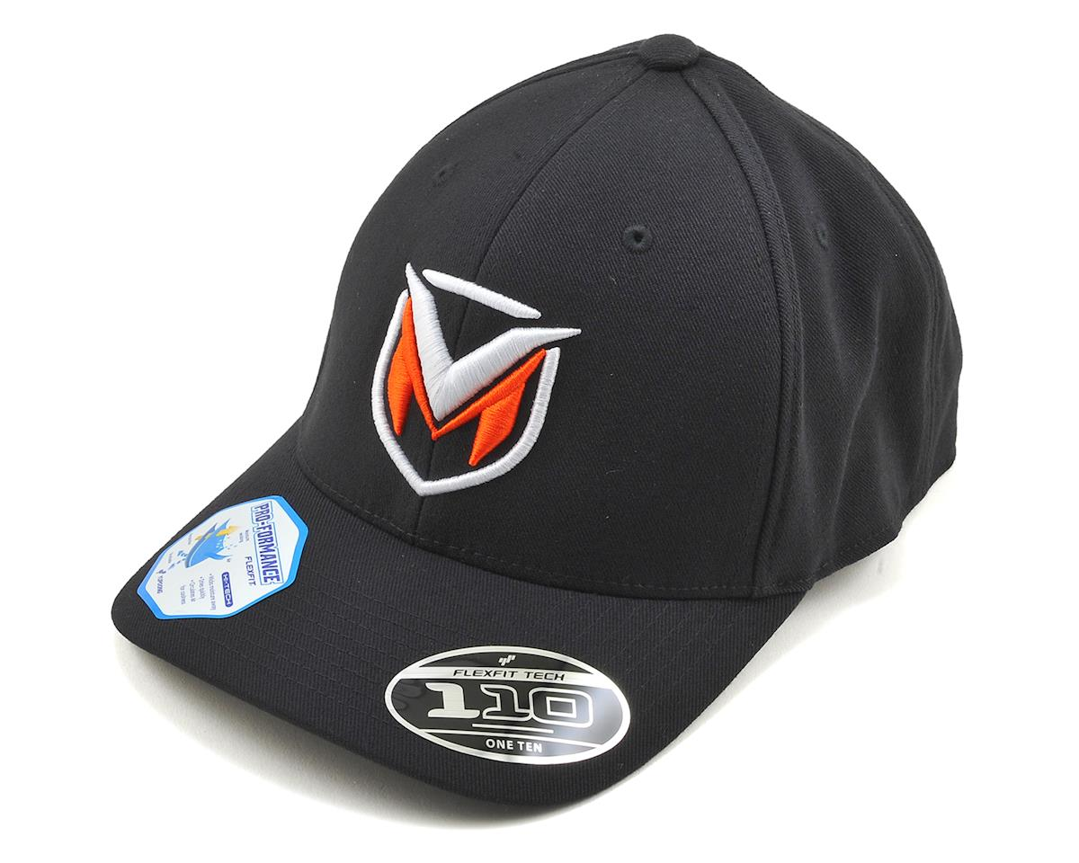 Maclan FlexFit Pro Performance Hat (Orange) (One Size Fits Most)