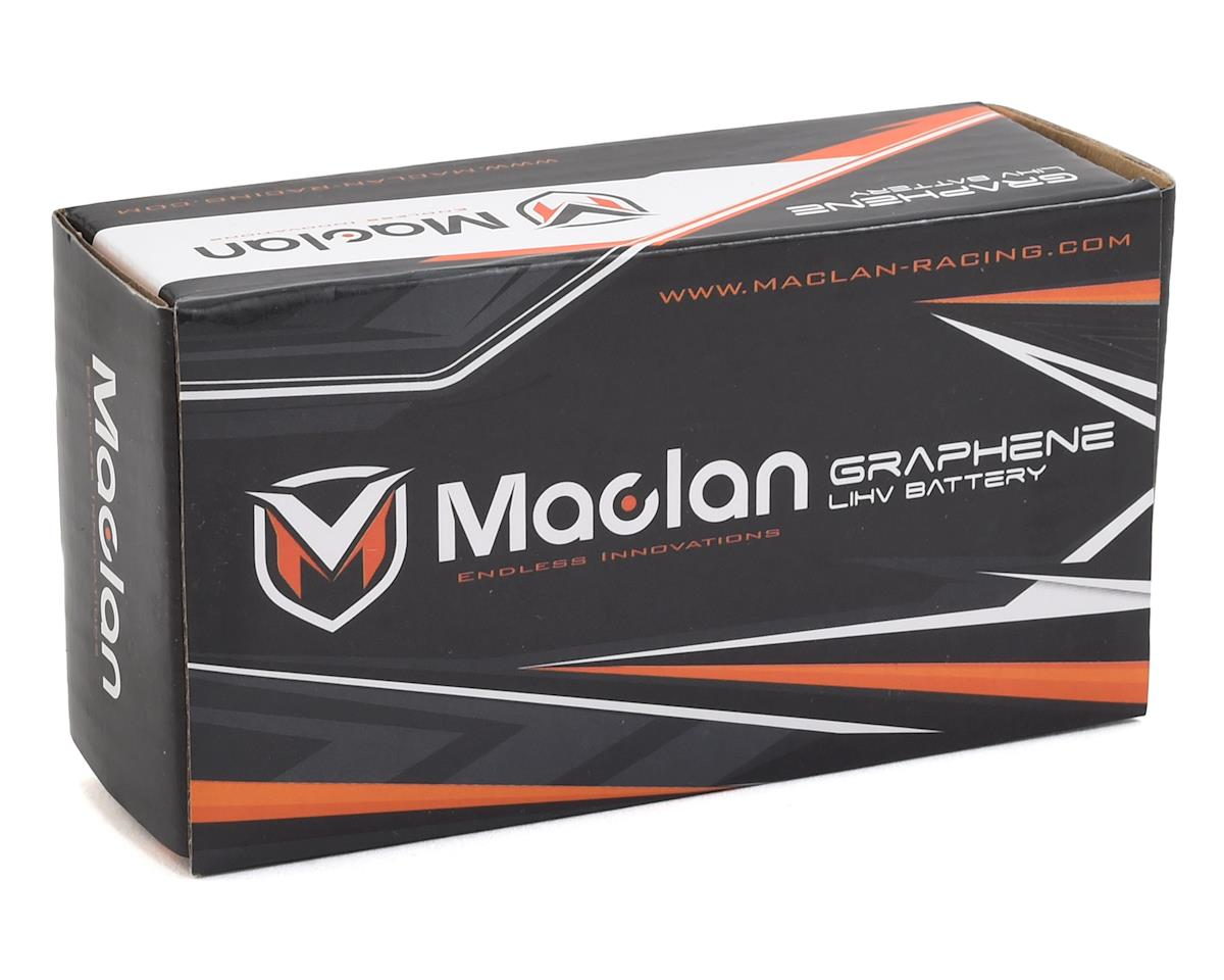 Maclan LCG HV Graphene 2S Shorty 120C Race Formula LiPo Battery (7.6V/3600mAh)
