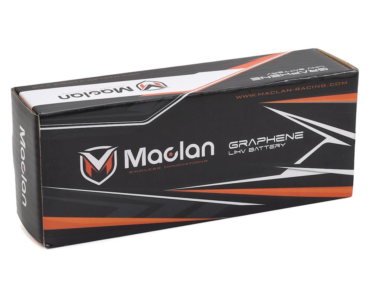 Maclan LCG HV Graphene 2S 120C Race Formula LiPo Battery (7.6V/6400mAh)