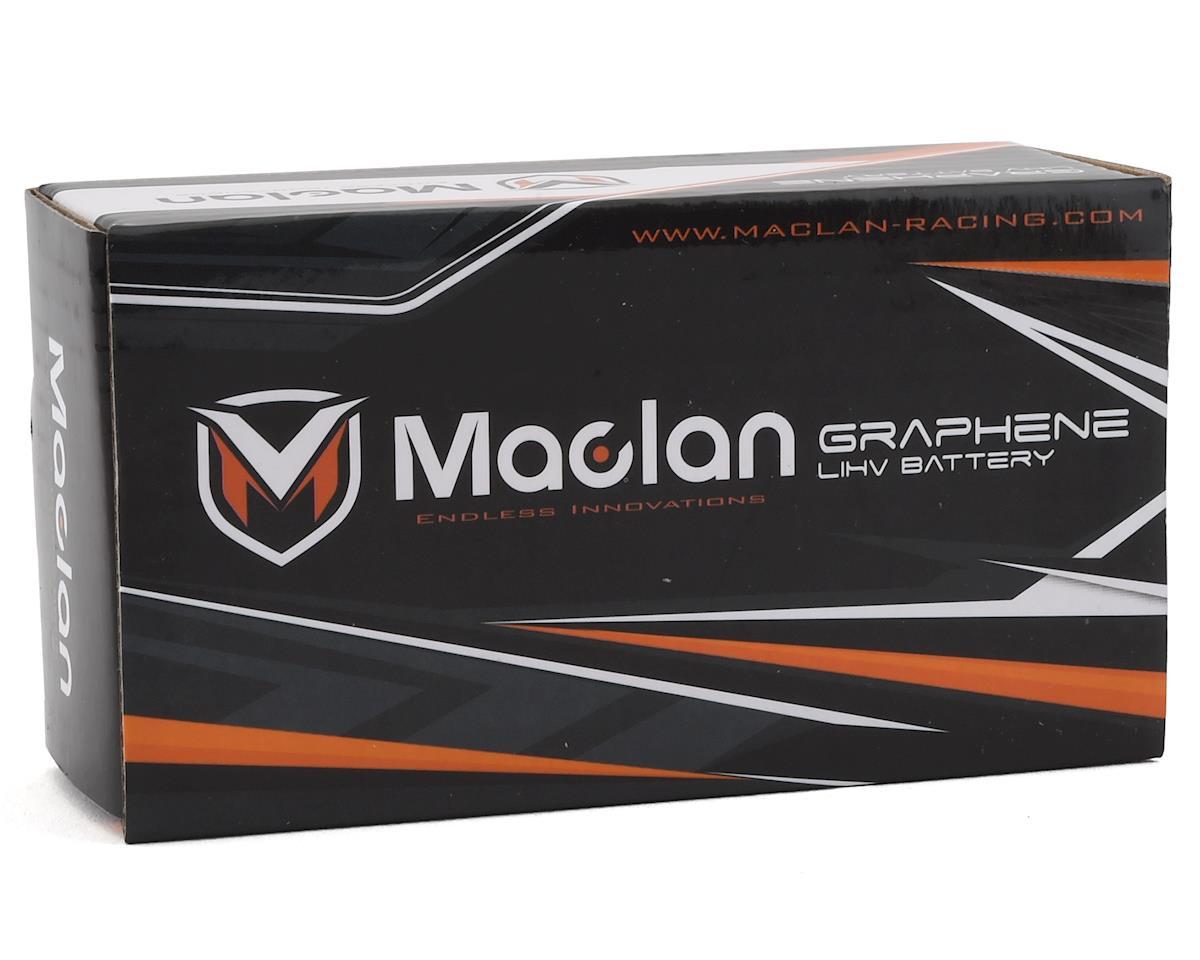 Maclan HV Race Formula Graphene V2 2S Shorty LiPo Battery (7.6V/6000mAh)
