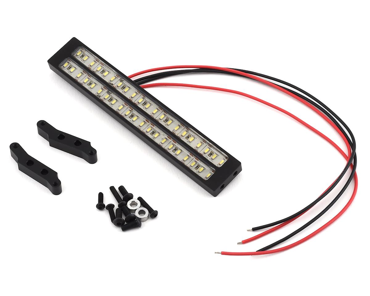 "MadDogRC Double 4"" LED Light Bar Kit (100mm/4"")"