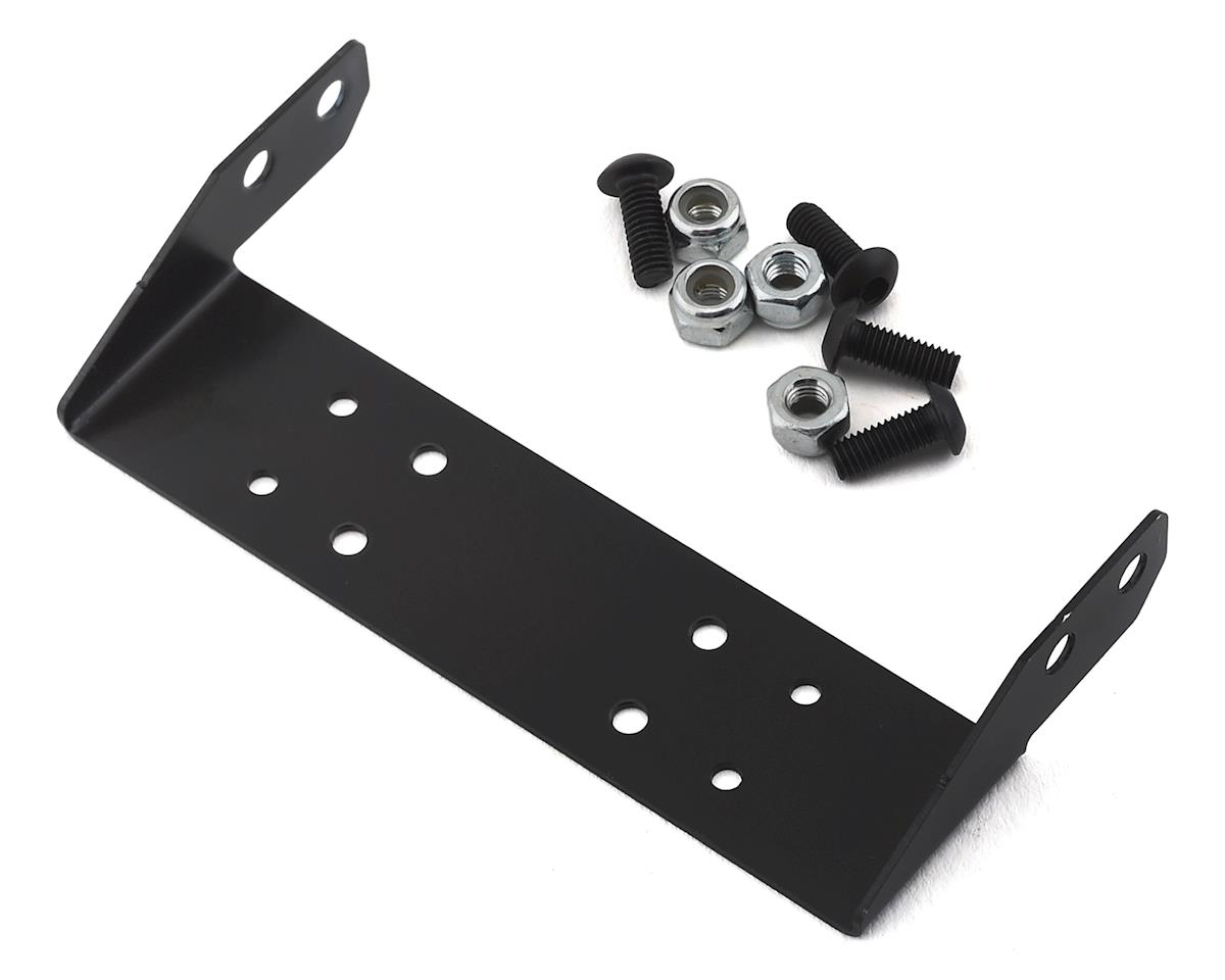 Image 1 for MadDogRC SCX10 Extended Scale Winch Mount Kit