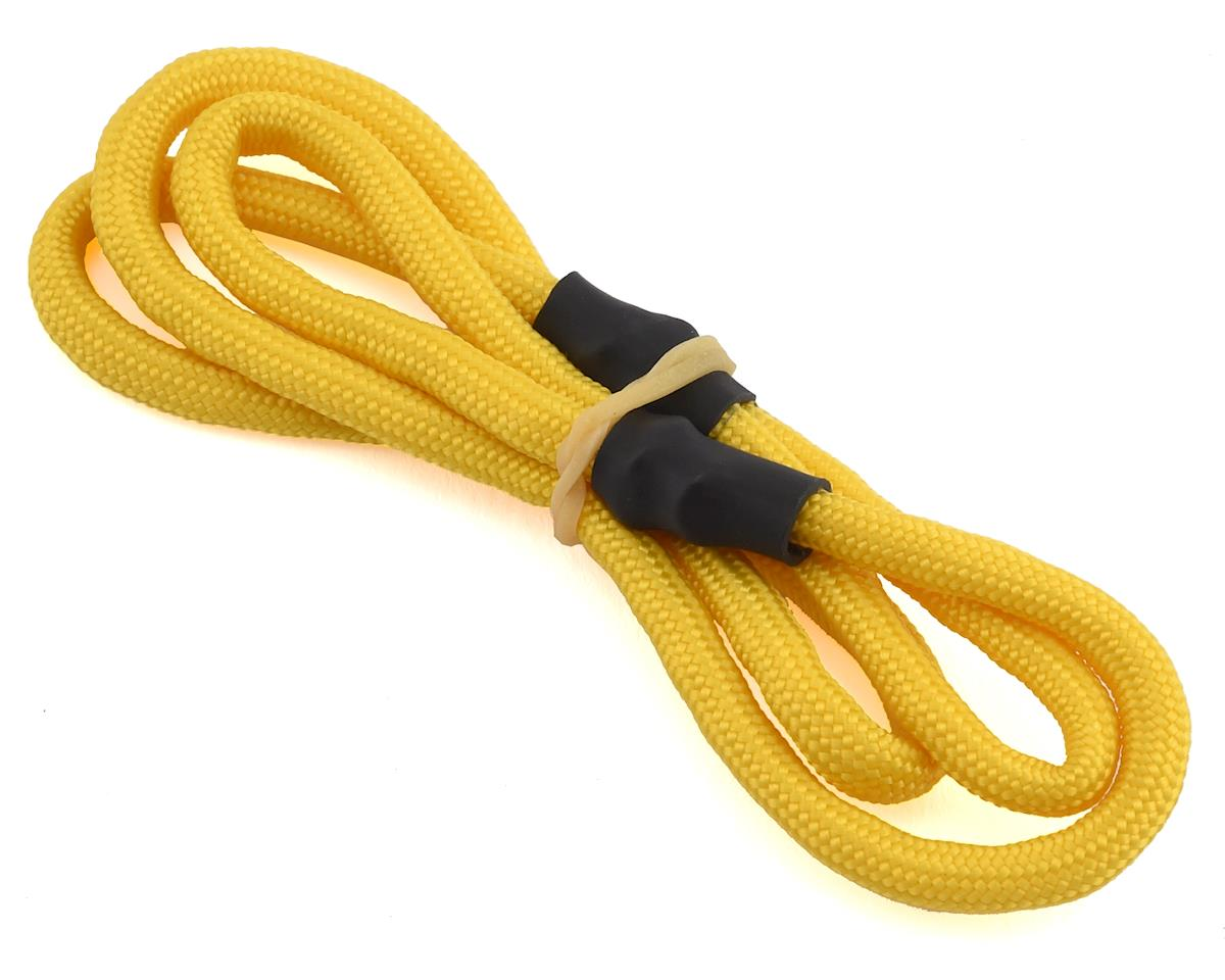 "MadDogRC 18"" Winch Strap (Yellow)"