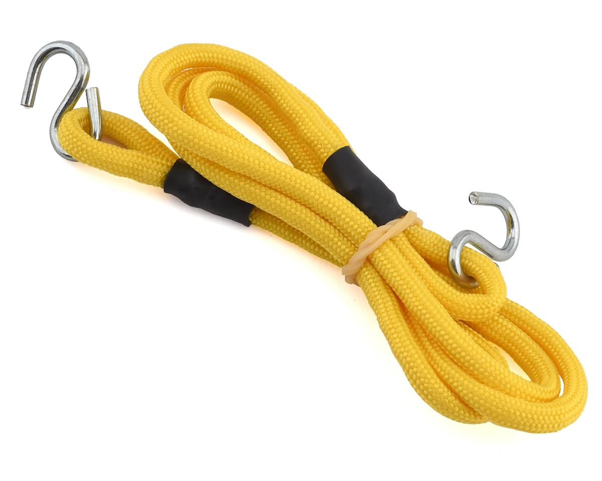 "MadDogRC 24"" Tow Rope (Yellow)"