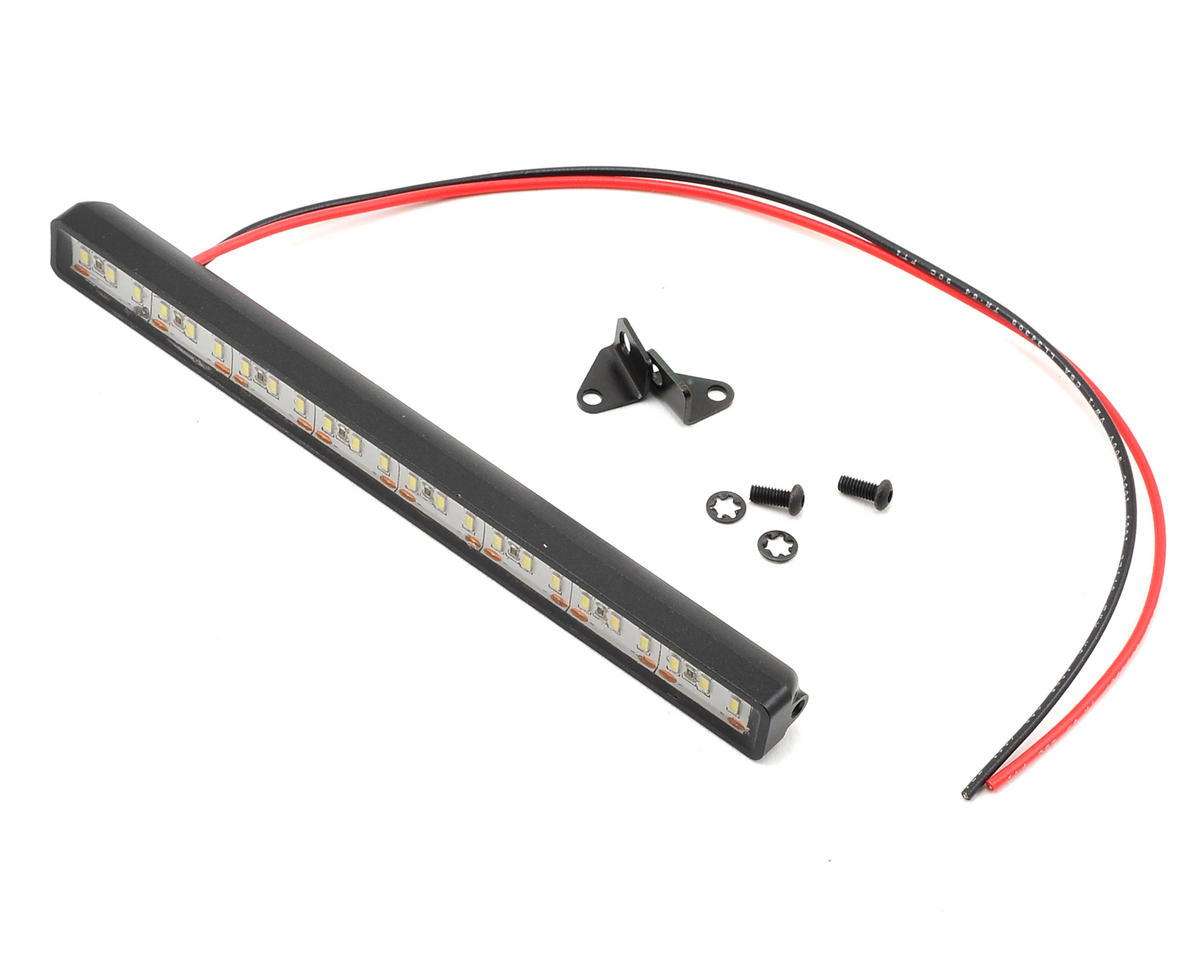 "MadDogRC Ultra-Bright LED Light Bar Kit (120mm/4.7"")"