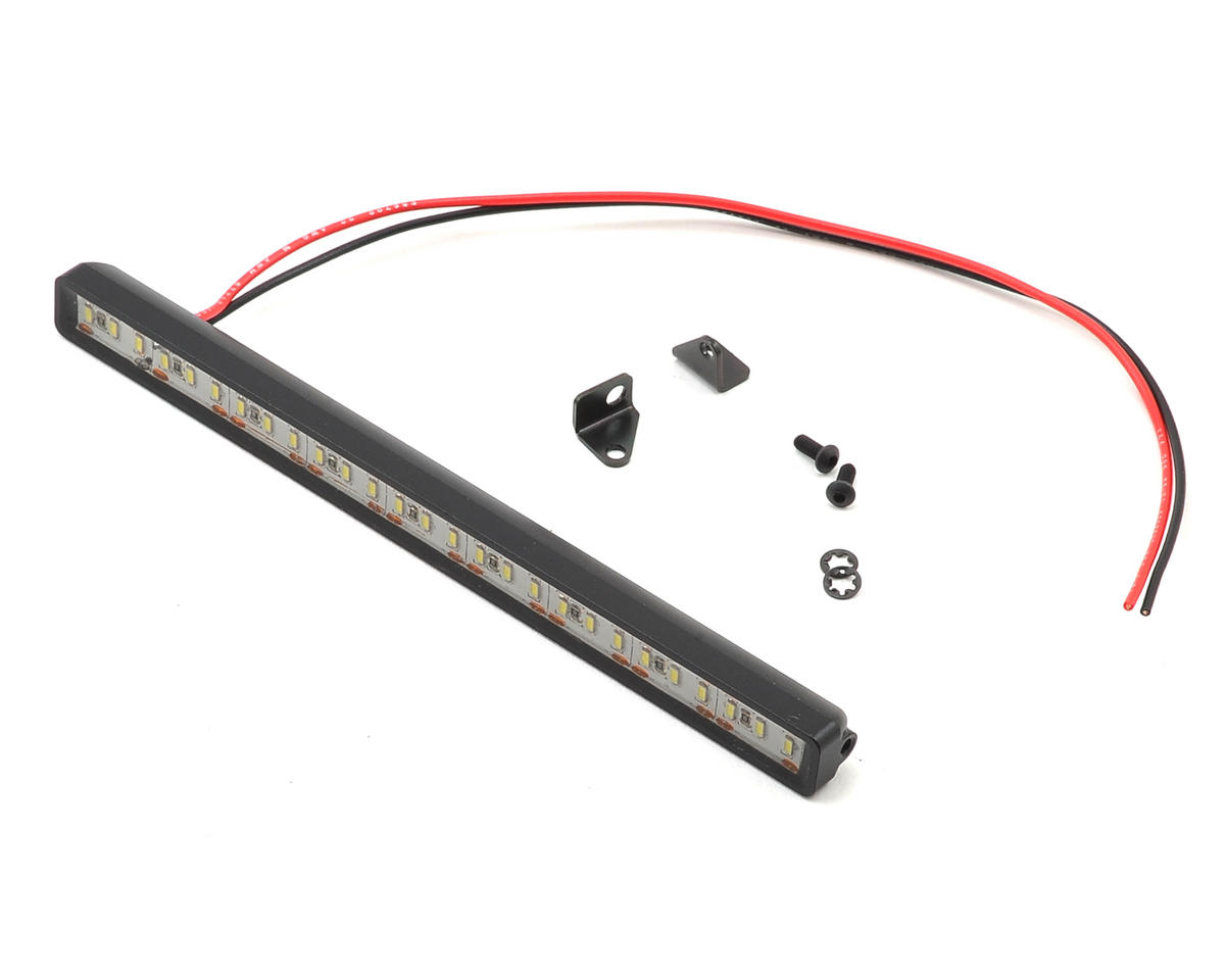 "MadDogRC Ultra-Bright LED Light Bar Kit (135mm/5.3"")"