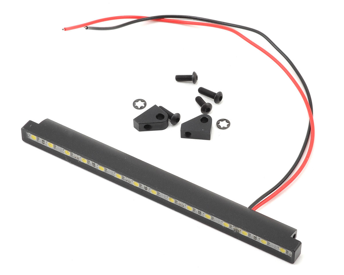 "Super-Slim LED Light Bar Kit (127mm/5"") by MadDogRC"