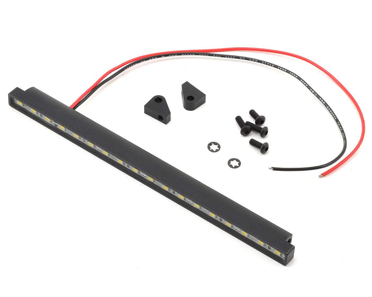 "MadDogRC Super-Slim LED Light Bar Kit (152mm/6"")"