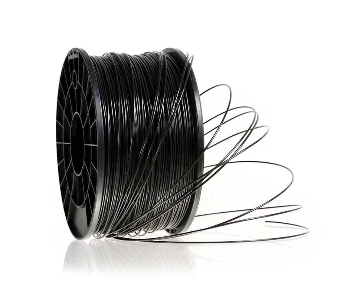 7781 PLA Filament 1312ft Black