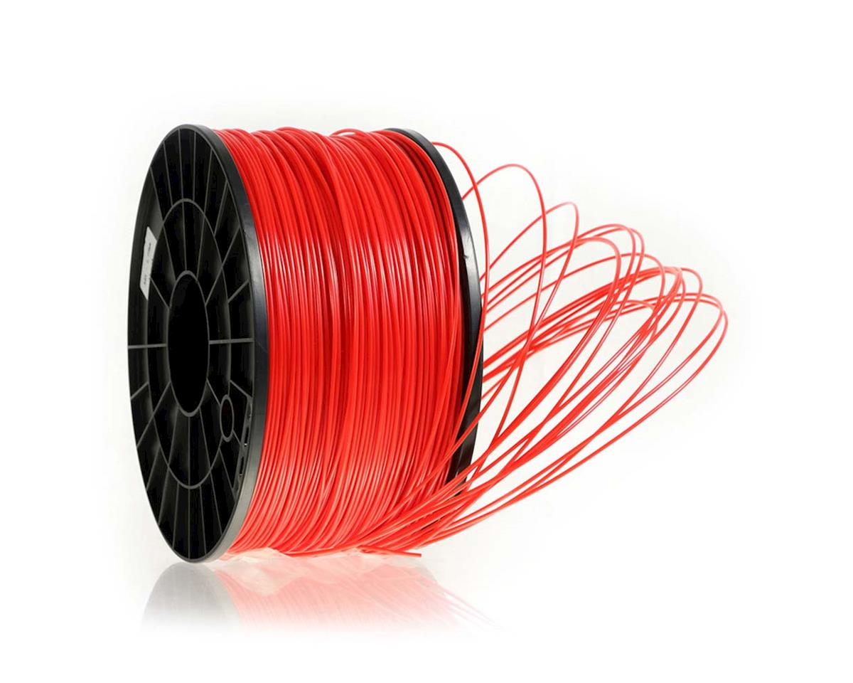 7798 PLA Filament 1312ft Red