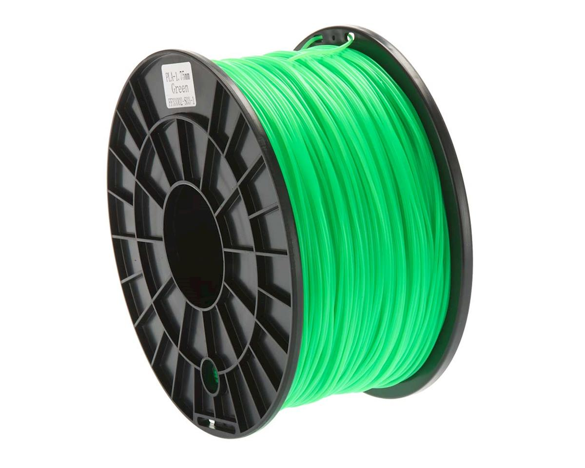 7866 PLA Filament 1312ft Green