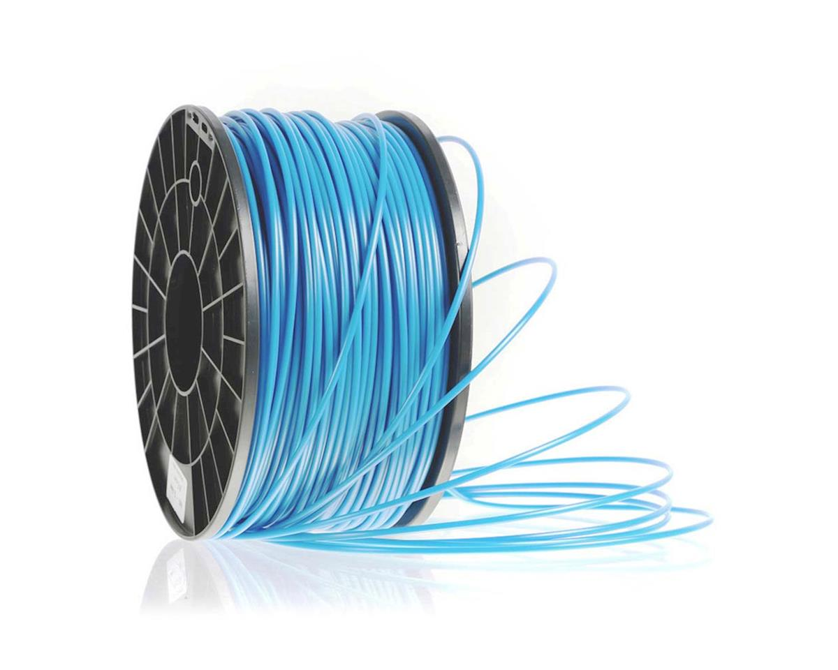 7897 PLA Filament 1312ft Light Blue