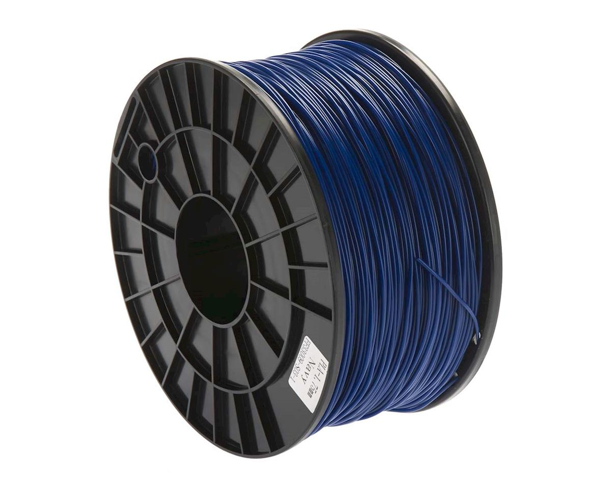7910 PLA Filament 1312ft Navy