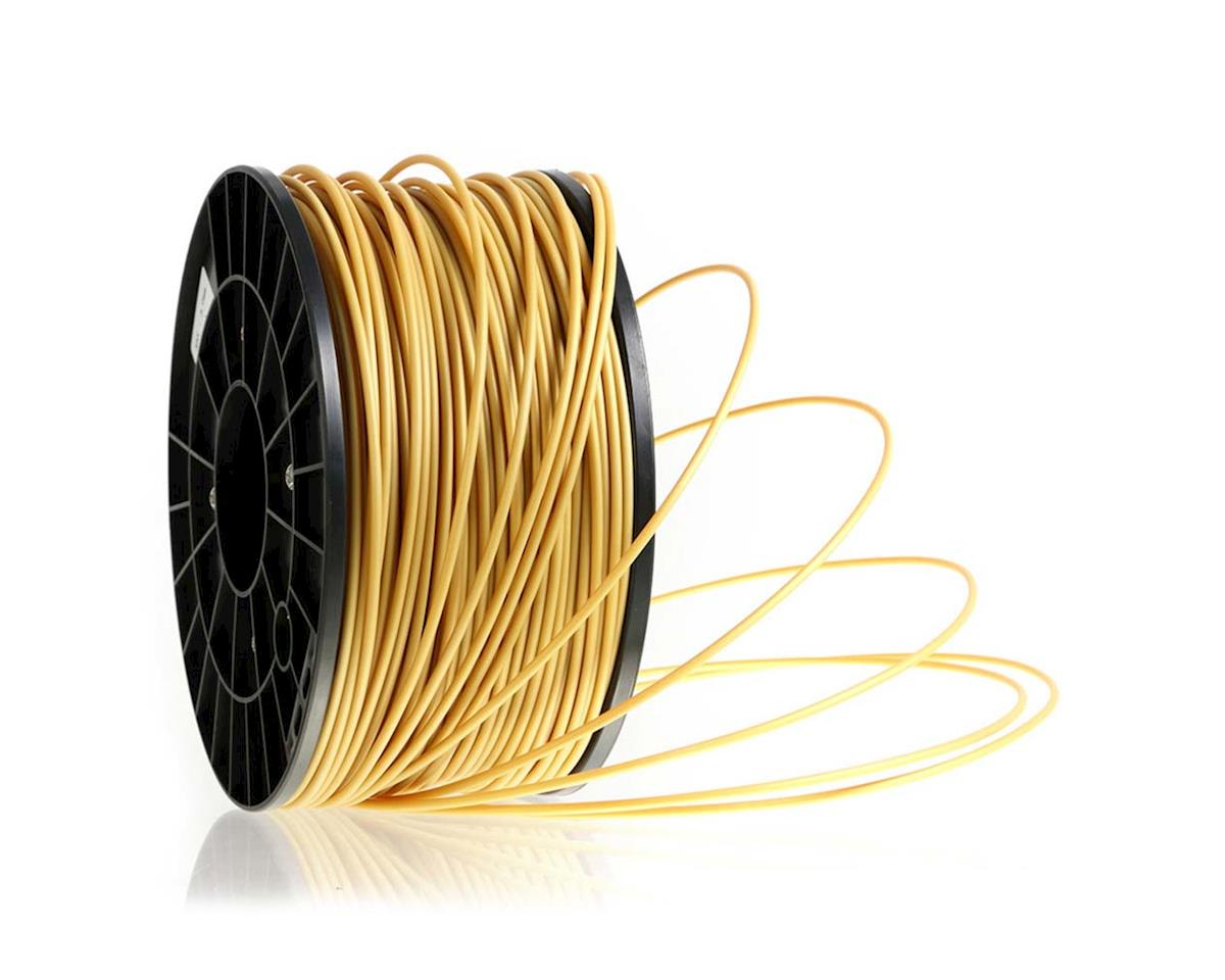7958 PLA Filament 1312ft Gold
