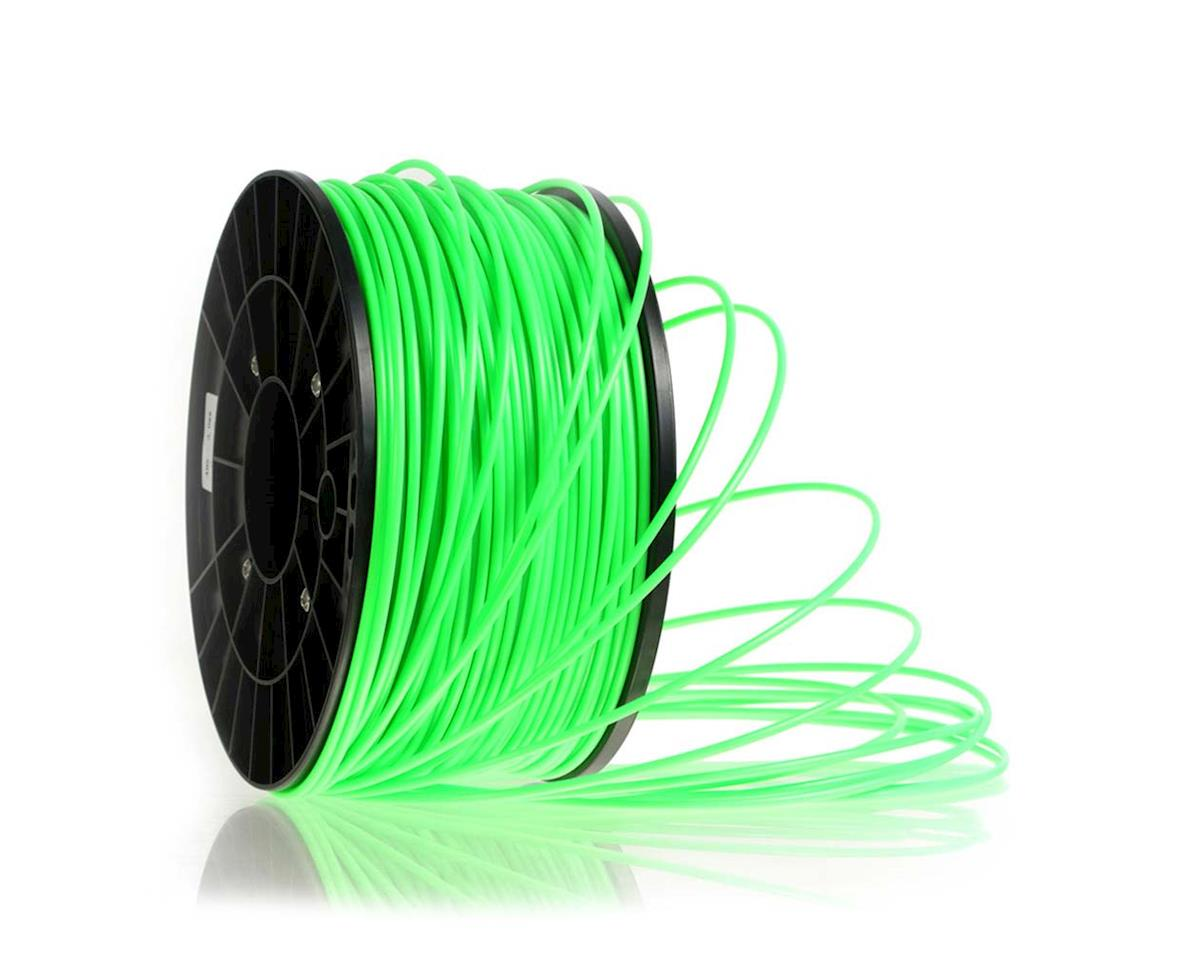 7972 PLA Filament 1312ft Glow in Dark Green