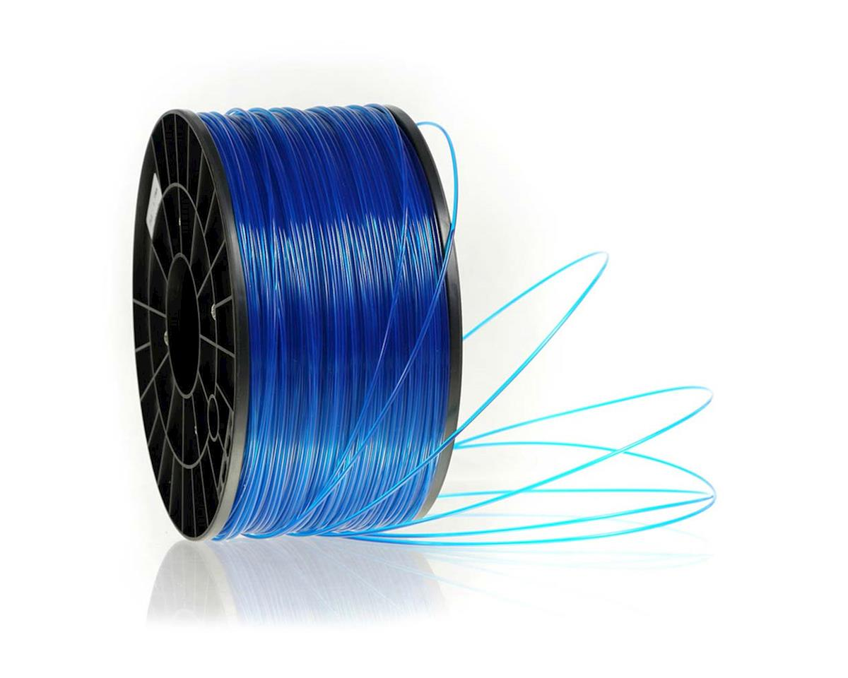 7989 PLA Filament 1312ft Glow in Dark Blue