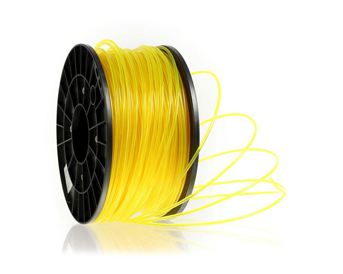 7996 PLA Filament 1312ft Glow in Dark Yellow