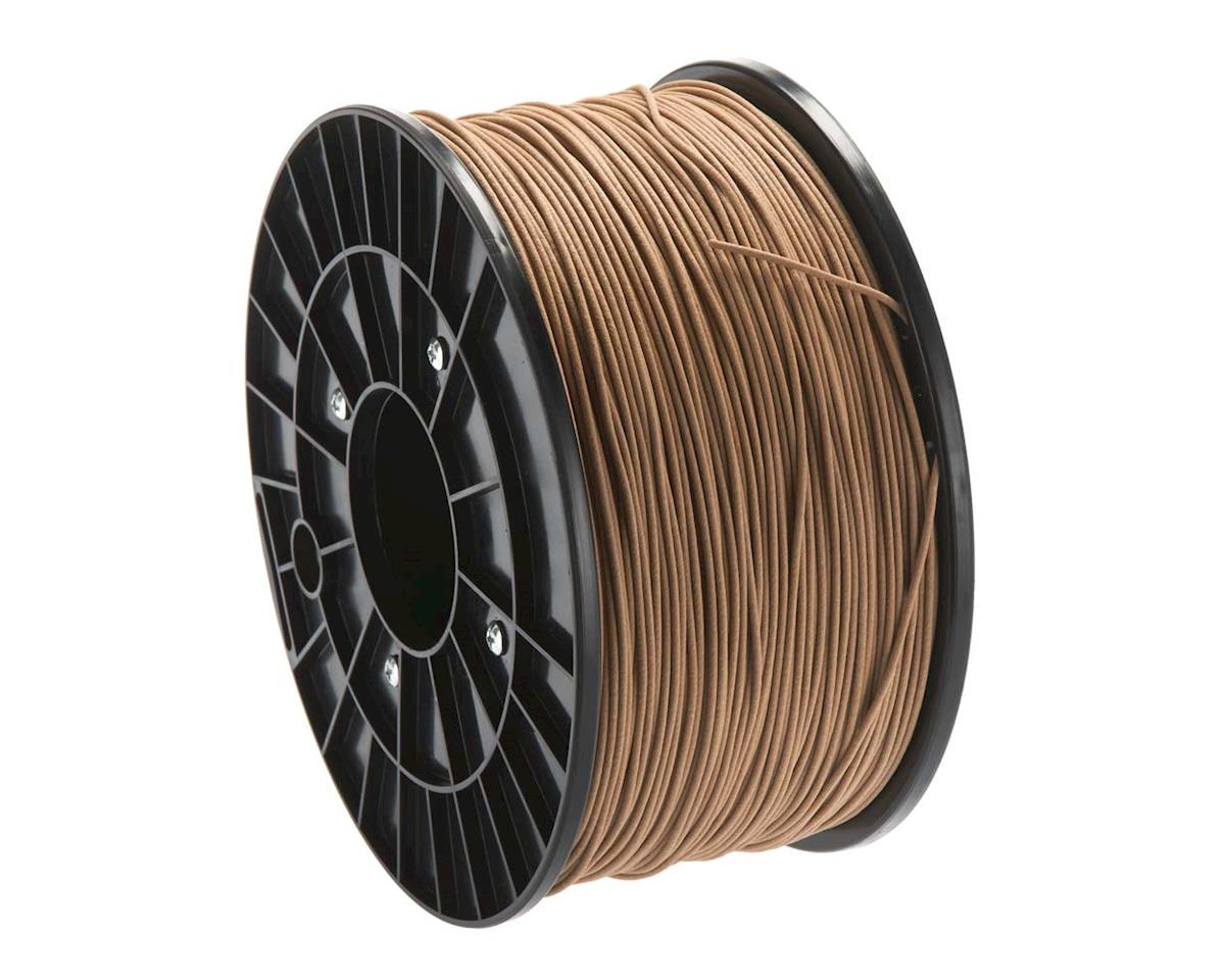 8016 Wood Filament 1312ft Natural