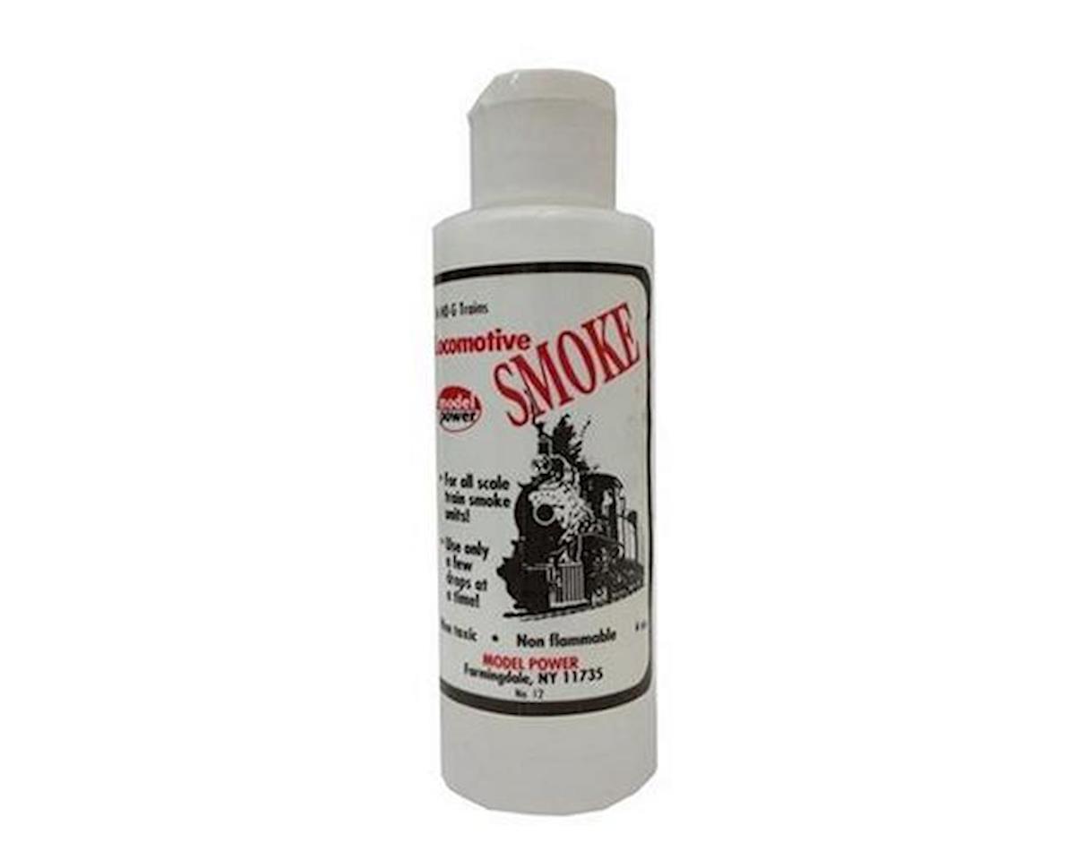 Model Power Smoke Fluid, 4oz