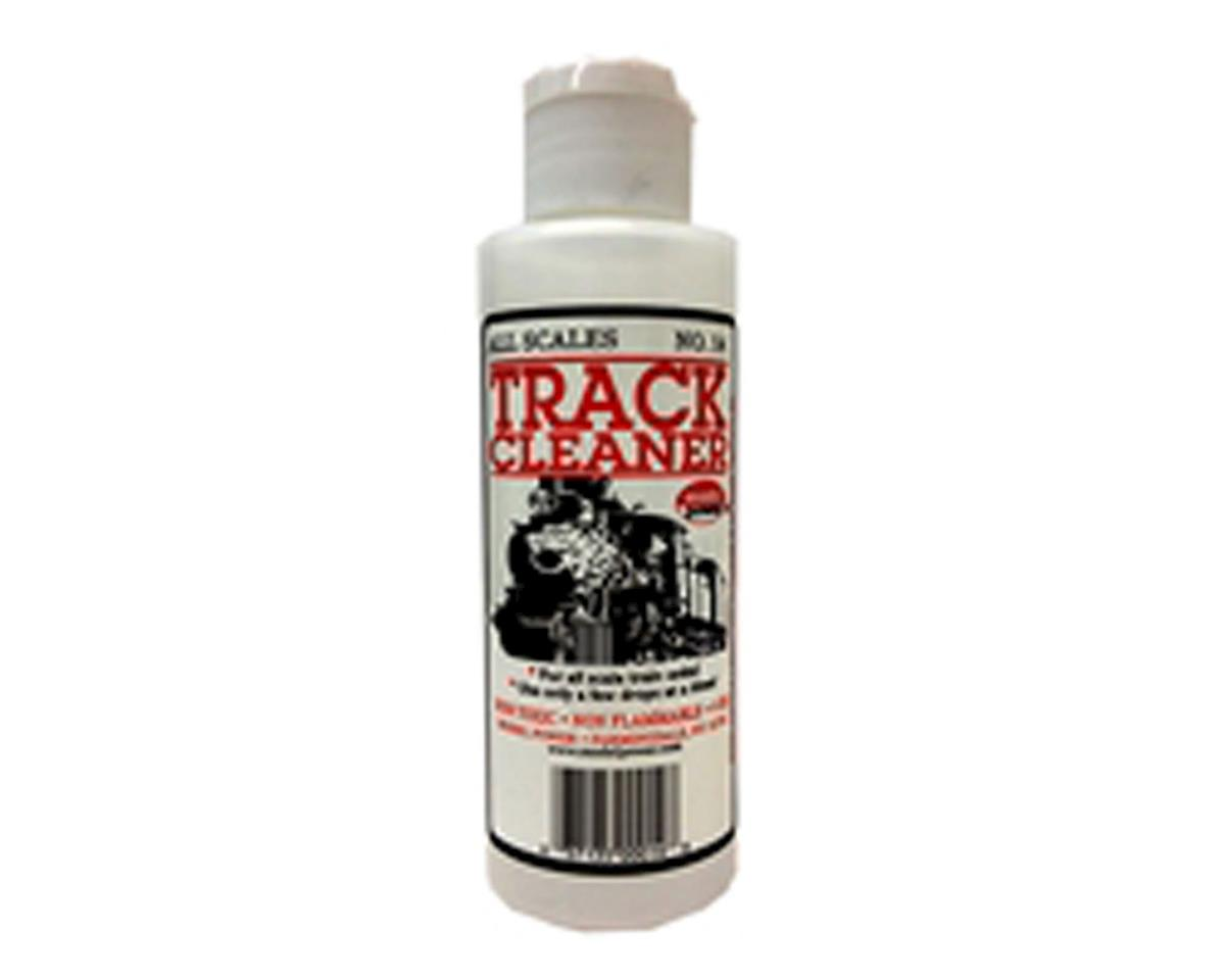 HO Track Cleaner, 4oz by Model Power