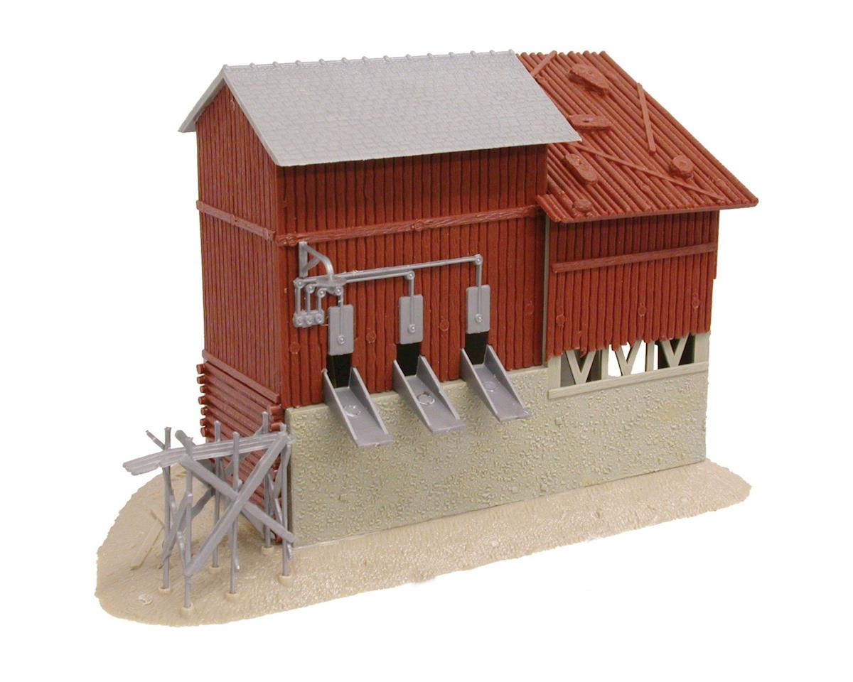Model Power N KIT Stone and Gravel Depot