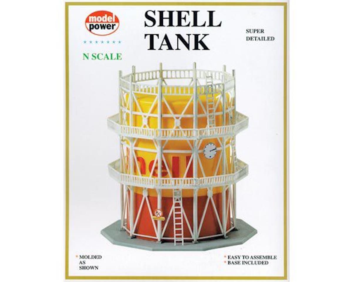 Model Power N KIT Shell Gas Tank