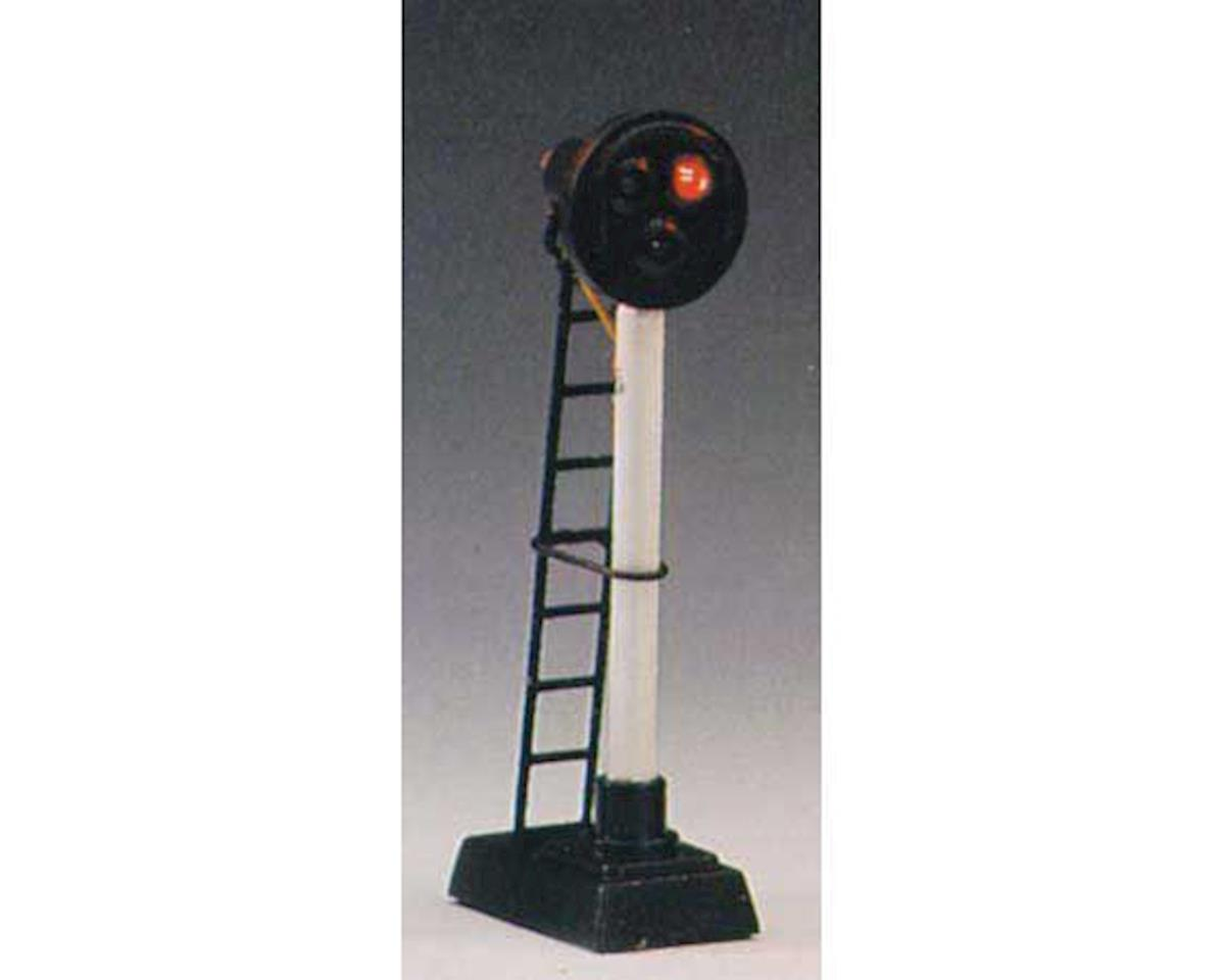 Model Power HO Target Signal, 3 Light