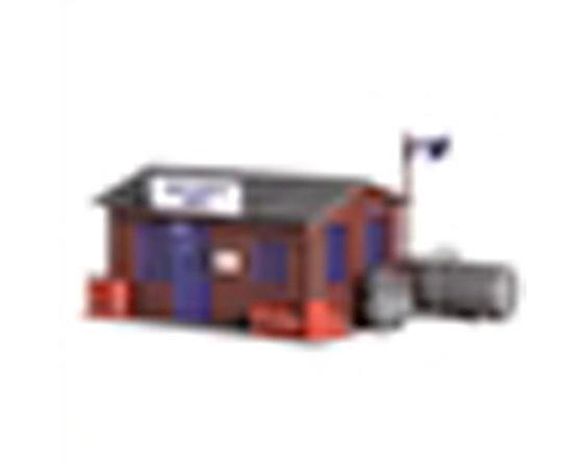 Model Power HO KIT Quick Lube Oil Supply