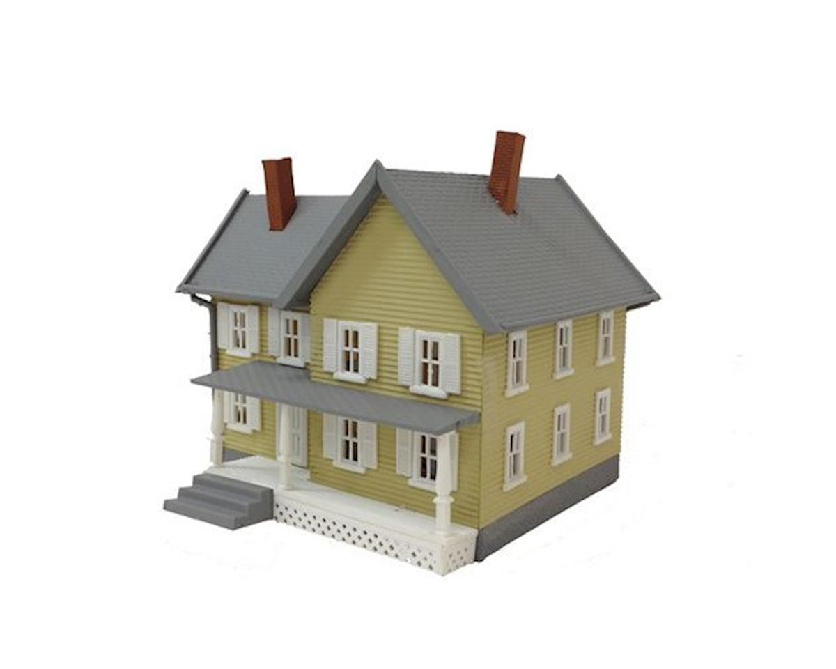 Model Power N B/U Jackson's House