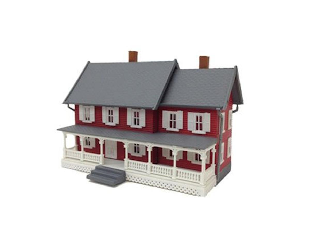 N B/U Stevenson's House by Model Power