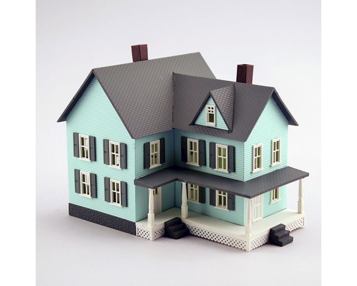 Model Power N B/U Grandma's New House