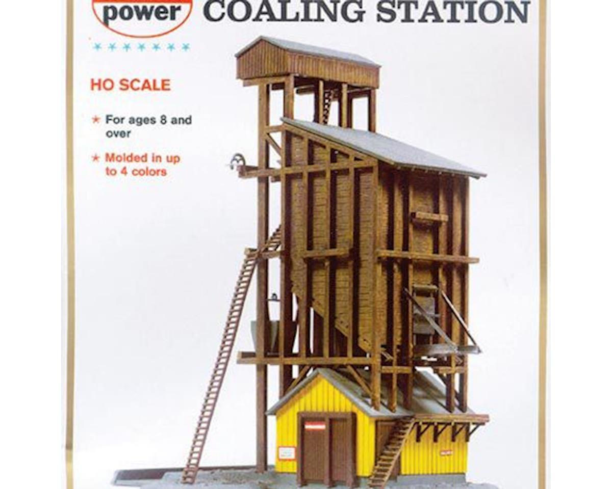 Model Power HO Coaling Station Kit