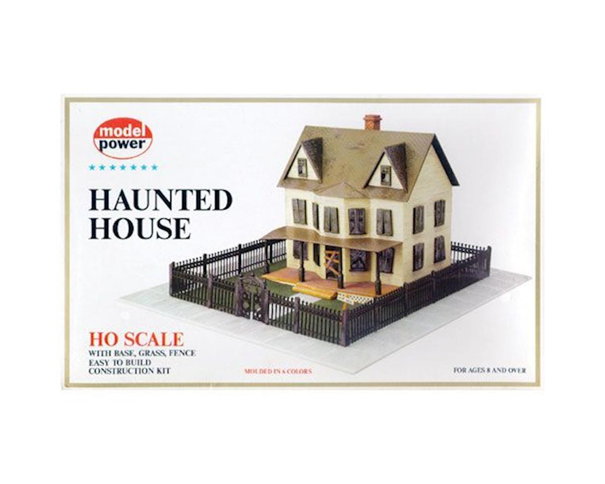 Model Power HO KIT Haunted House