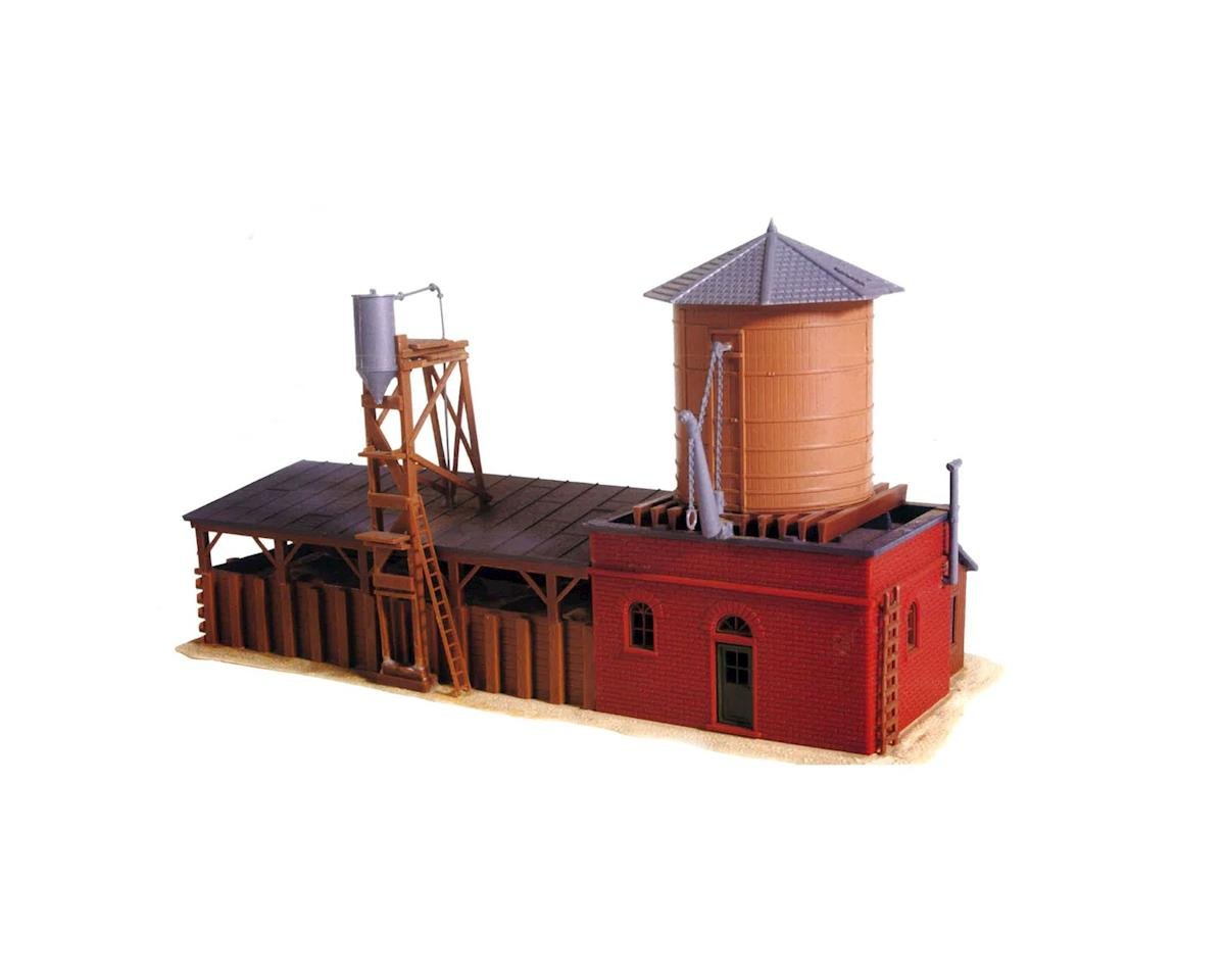 Model Power HO KIT Sand & Gravel Loading Station