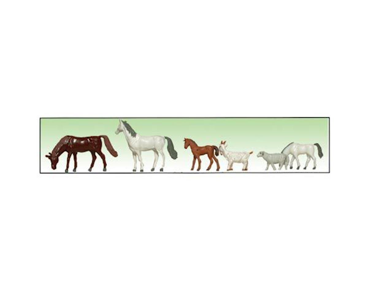 O Livestock (6) by Model Power