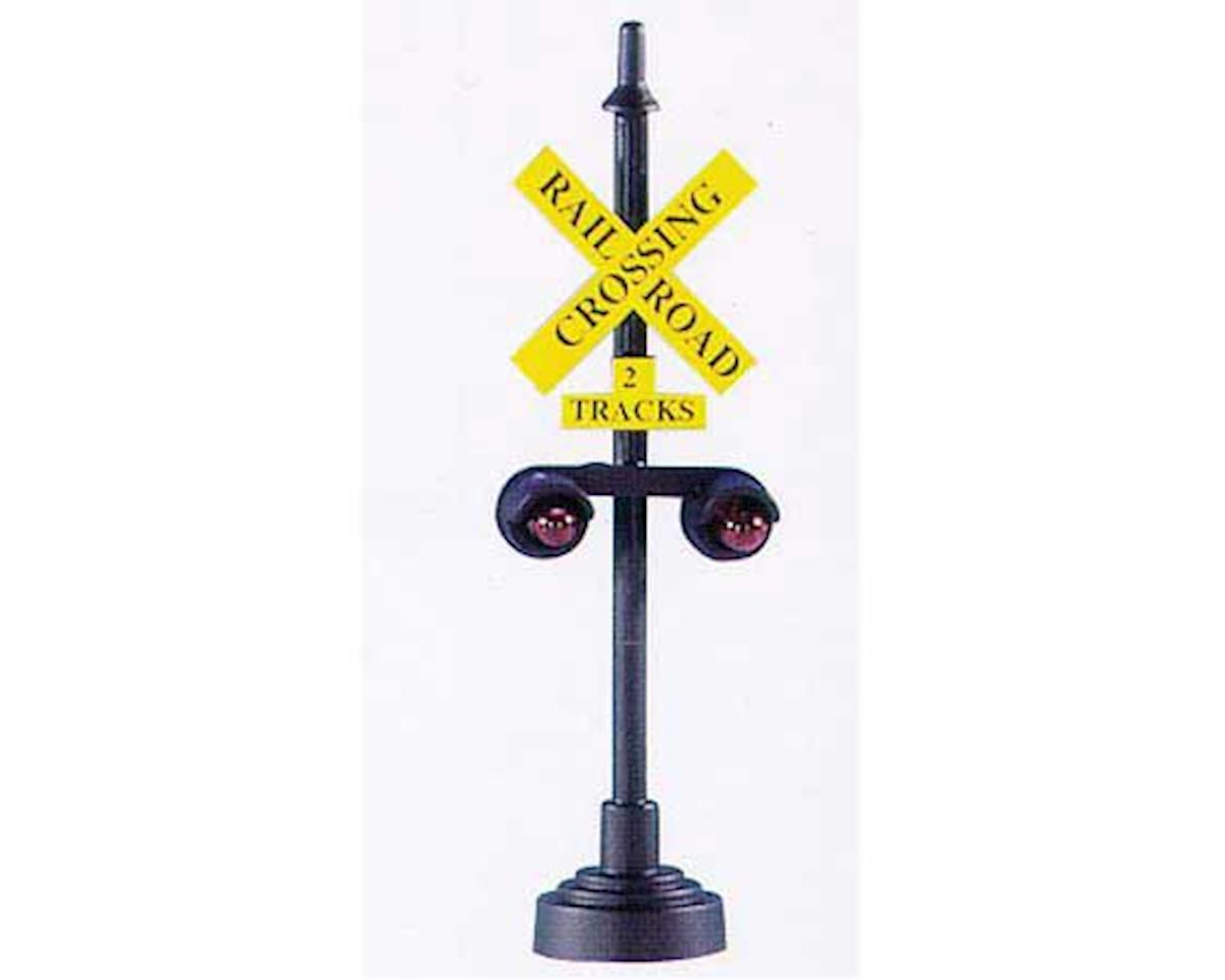 Model Power O Crossing Signal (2)