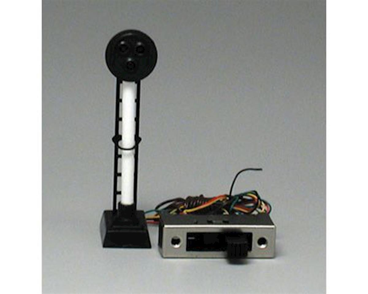 Model Power N Target Signal, 3 Light