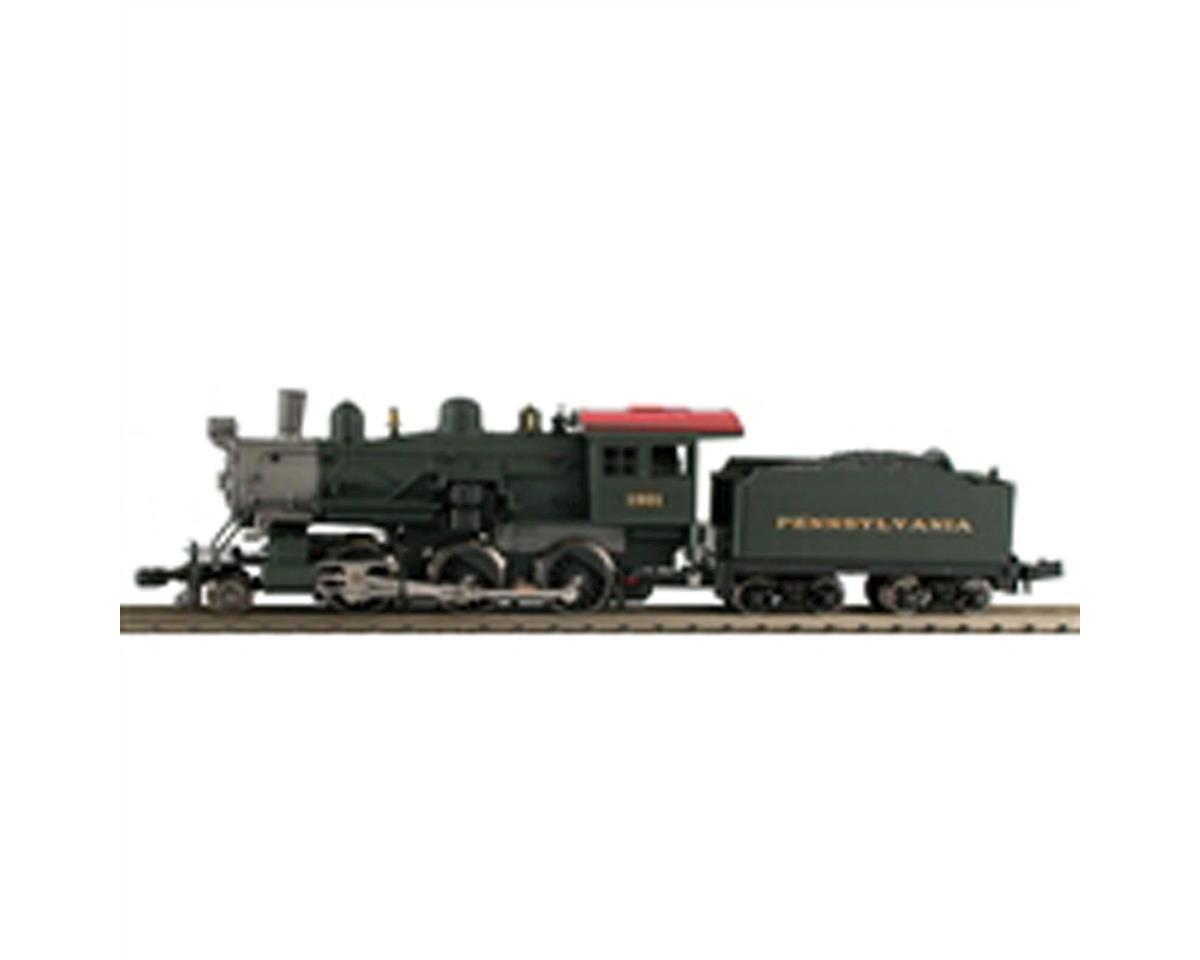 Model Power N 2-6-0 Mogul, PRR