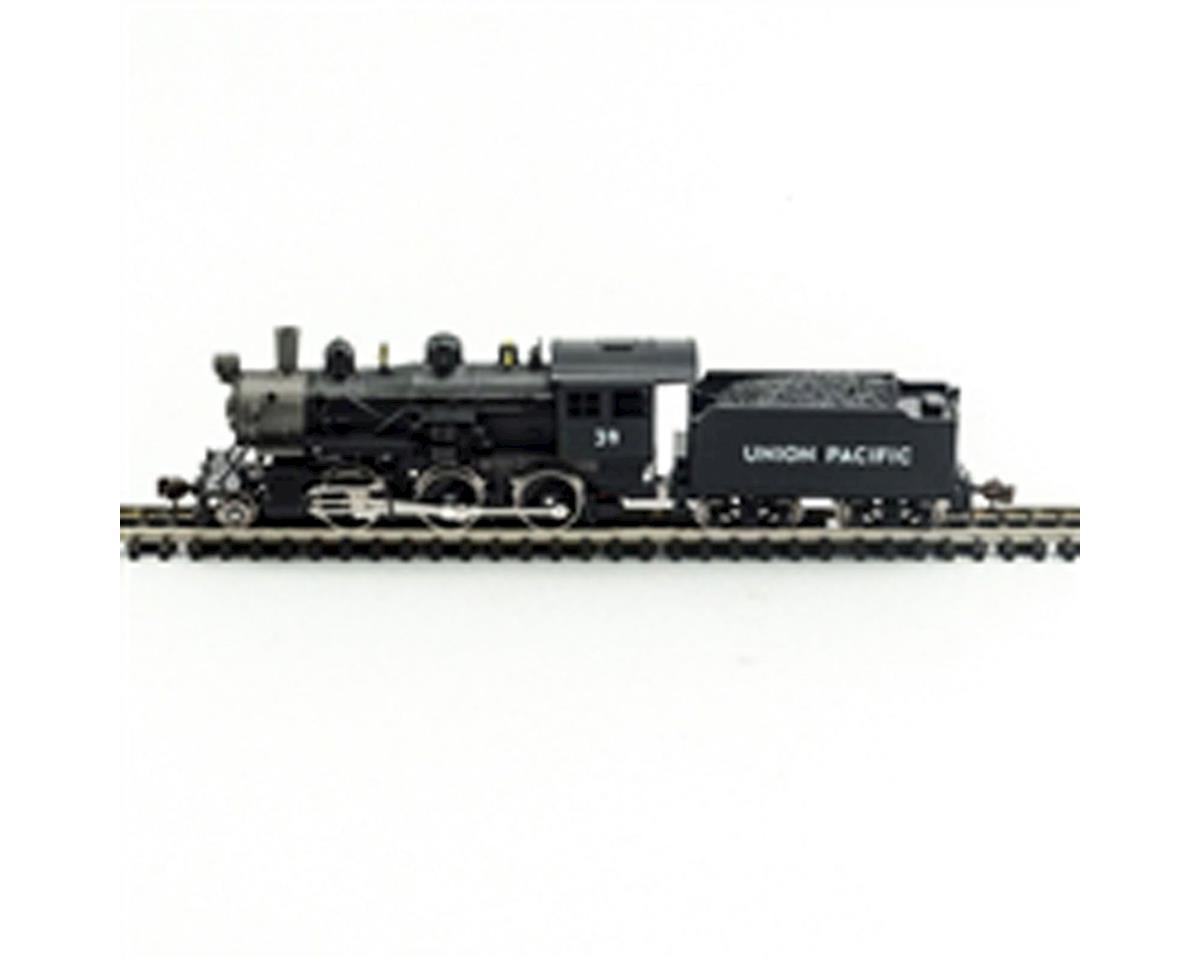 Model Power N 2-6-0 Mogul, UP