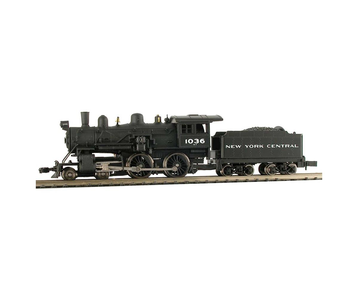 Model Power 876301 4-4-0 American DCC/Sound NYC N