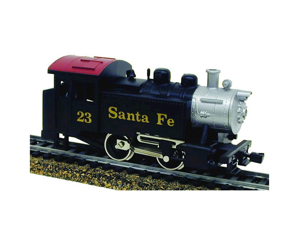 Model Power HO 0-4-0 Tank Switcher w/DCC & Sound, SF