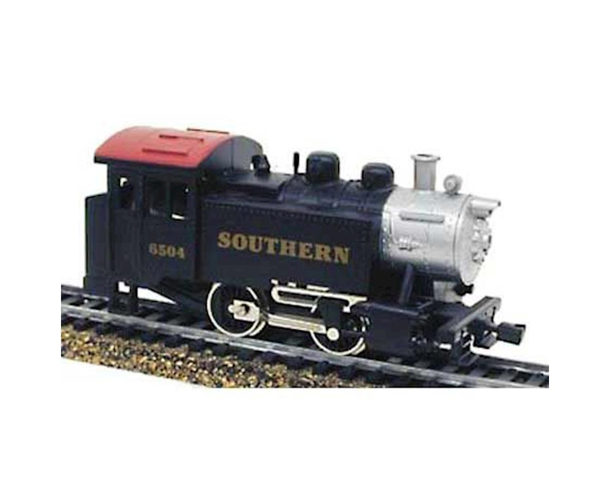 Model Power HO 0-4-0 Tank, SOU