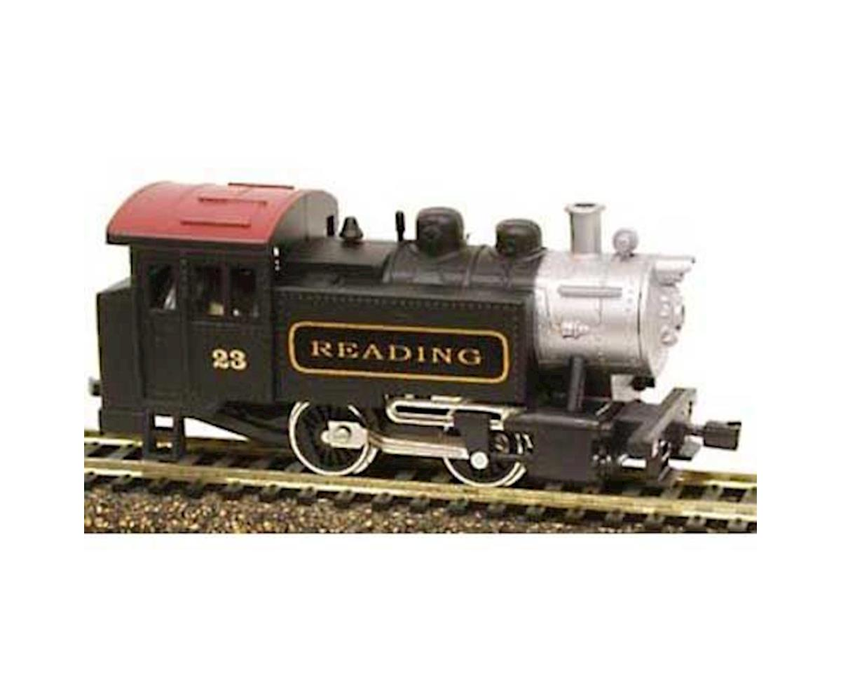 HO 0-4-0 Tank, RDG by Model Power