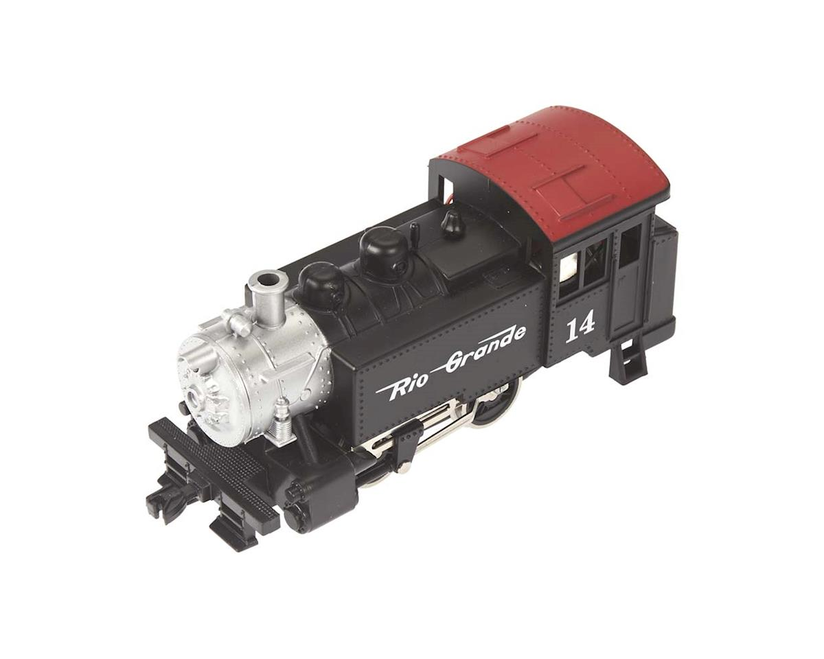 96516 0-4-0 Tank Switcher DRG HO Exclusive! by Model Power