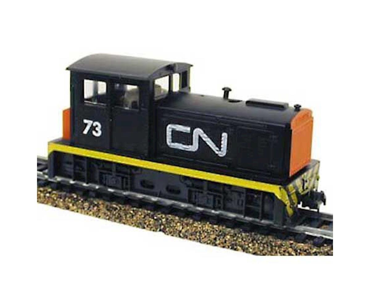 Model Power HO DDT Plymouth, CN