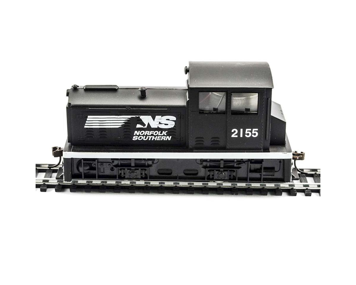 Model Power 96684 DDT Plymouth NS Blk/Wh HO Exclusive!