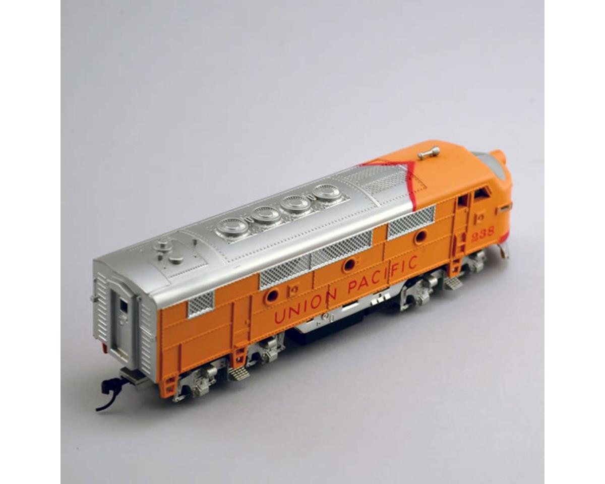Model Power HO F2A, UP