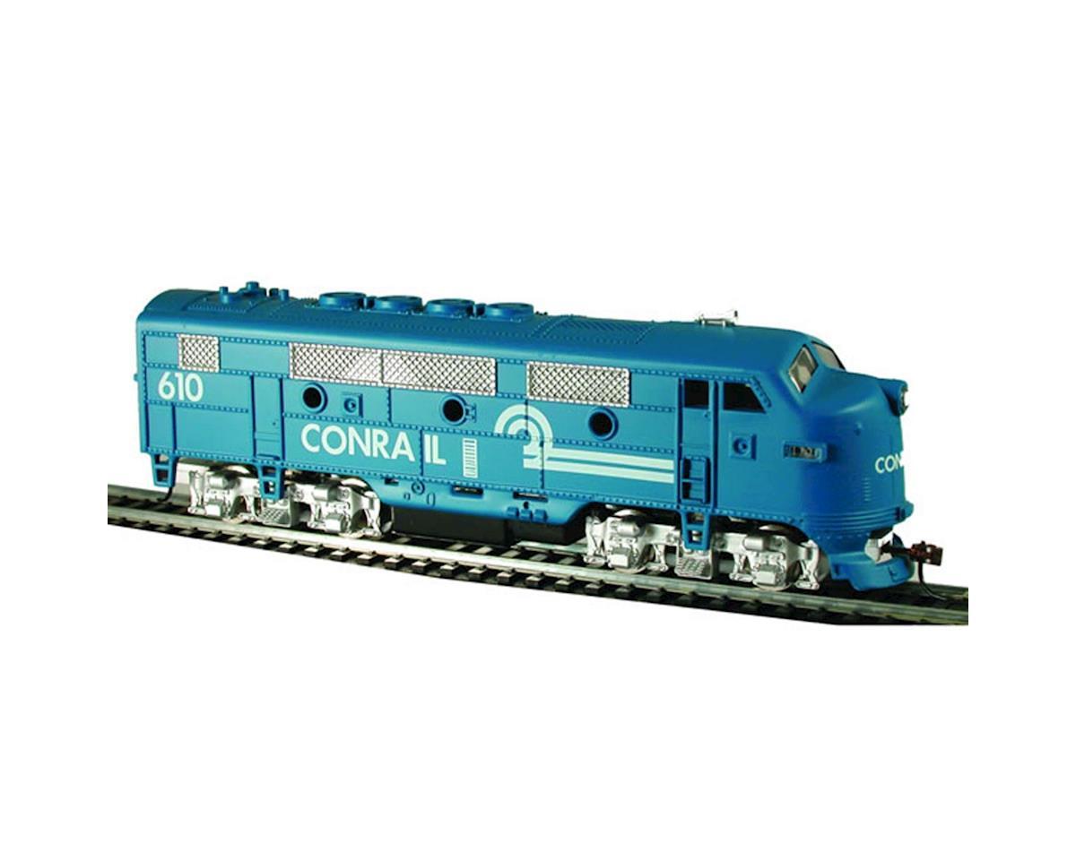 Model Power HO F2A, CR